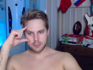 russian_borsch record webcam show from Chaturbate.com