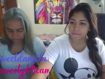 sweetdaniela699 record private webcam from Chaturbate.com