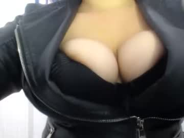 bunny_patison show with cum from Chaturbate