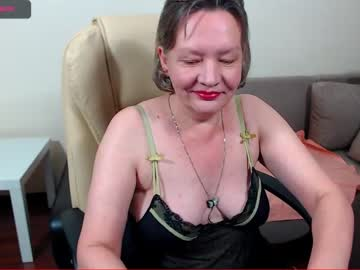 sexy_mom_jane private XXX show