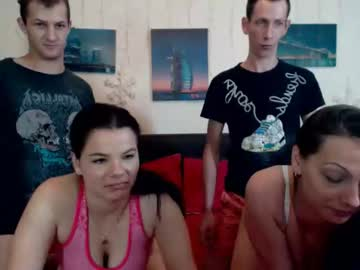 0hnaughtycouple private show from Chaturbate