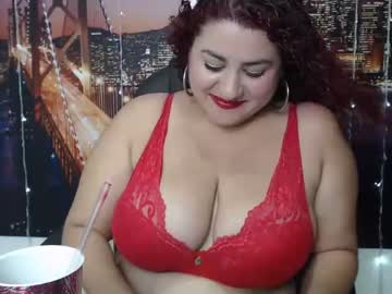 hot_bigboobs69 public show from Chaturbate