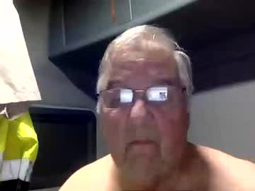 truckdrive60759 blowjob video from Chaturbate