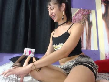 cute_allison chaturbate video with dildo