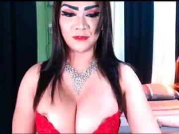 mariasaintdeputa chaturbate show with cum