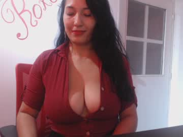 roxanne_summers2 cam video from Chaturbate