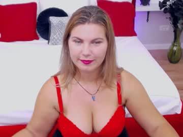 feliciakrige webcam show