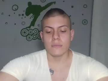 marck_lanz webcam video from Chaturbate.com