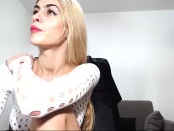 blonde4pasion webcam video from Chaturbate