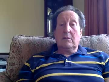 grandad2 record video with dildo from Chaturbate