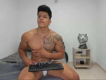 tyler_muscle record private webcam from Chaturbate.com