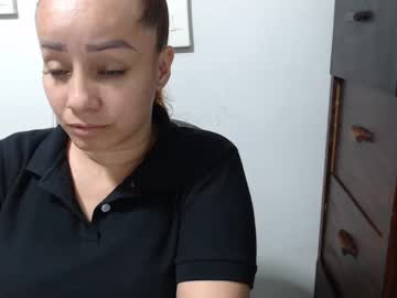 albertinicas record private show from Chaturbate
