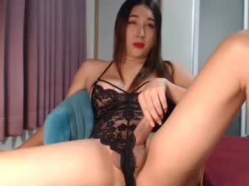 ninewladyboy record private XXX show from Chaturbate