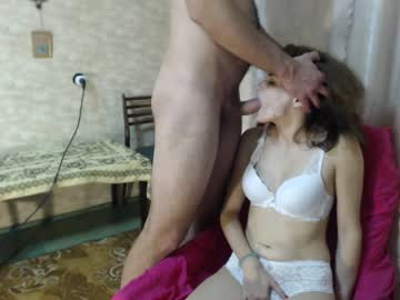 ron_and_kisssa chaturbate webcam show
