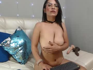 angelica_luv record public show video from Chaturbate