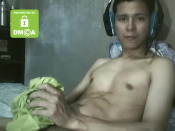 hot_paolol record video from Chaturbate.com