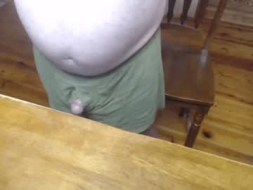 ebear1 show with cum from Chaturbate