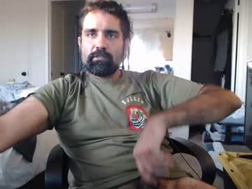 daddysaurus09 private sex show from Chaturbate