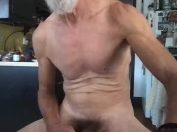 gardenerdude video with dildo from Chaturbate