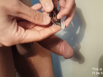 milkerstroker private webcam from Chaturbate