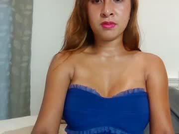 thaidream25 record private sex video from Chaturbate
