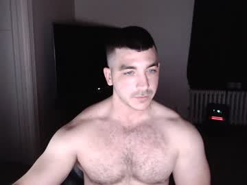 mrhyde187 premium show from Chaturbate