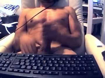 spermatore record public webcam