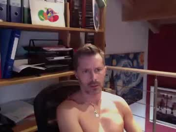 steel80 cam show from Chaturbate.com