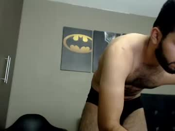 thepersianking show with cum