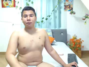 tomjons20 video from Chaturbate