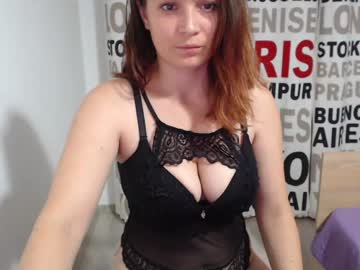 cute_saundra cam video from Chaturbate