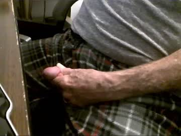 gopher_1948 record show with toys from Chaturbate