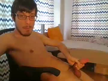doctorwho1313 record show with cum from Chaturbate