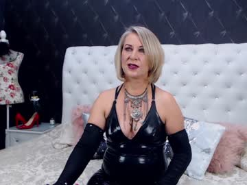 nadiafemdom private XXX video from Chaturbate