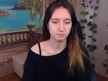 lucy_sils record public webcam video from Chaturbate.com