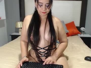 salomemejiia record show with toys from Chaturbate