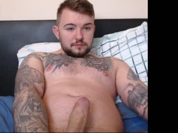 horny21tatted toying record