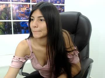 candyxfox record public show from Chaturbate