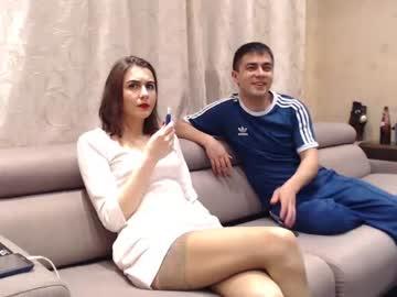 robert_mary chaturbate webcam video