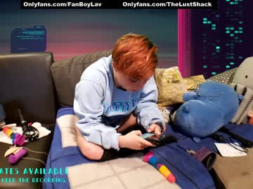 thelustshack record video with dildo from Chaturbate.com