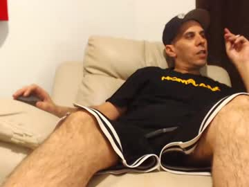 cash_master webcam video from Chaturbate