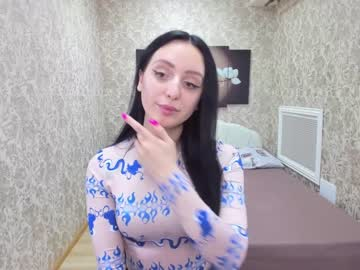 christy_soft record show with cum from Chaturbate.com