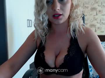 loveblondexxx record video with toys from Chaturbate