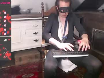 sissystocking record show with cum from Chaturbate