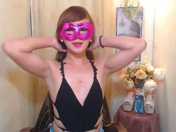 sweet_dolly_face webcam show from Chaturbate.com