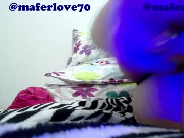 mafer_love private XXX video