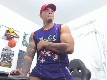 black_latinhot record cam video from Chaturbate