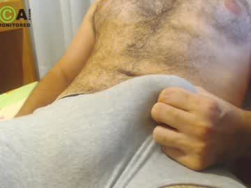 hardhairyb1g record private show from Chaturbate.com