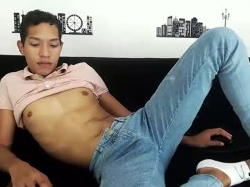 charlie_hotboyxxx premium show video from Chaturbate.com