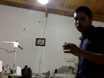 cutelatinsguys_ record video with dildo